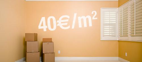 Comment fixer le montant du loyer ?