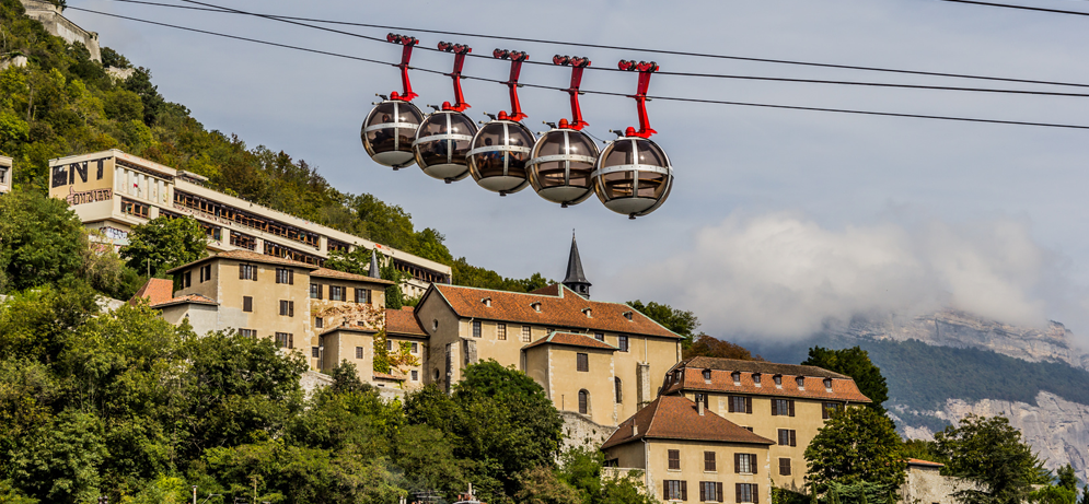 Location appartement particulier à Grenoble