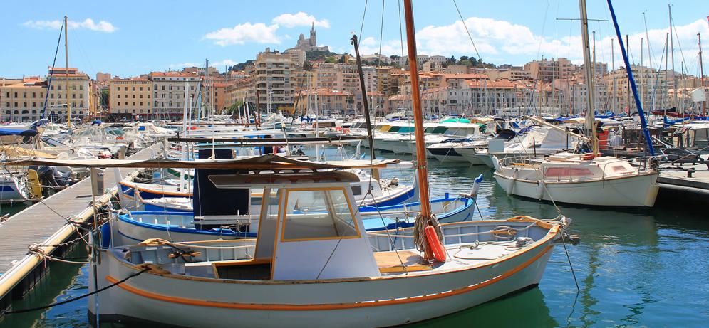 Location appartement particulier à Marseille