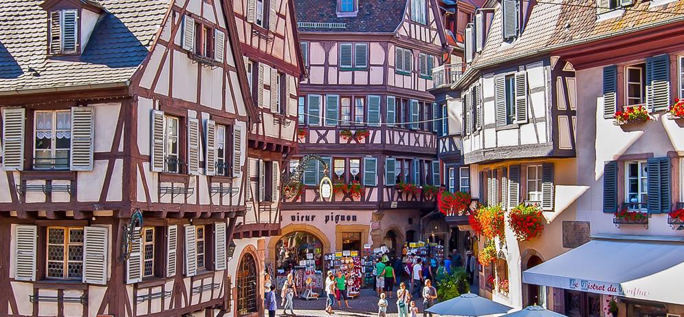 Location appartement particulier à Strasbourg