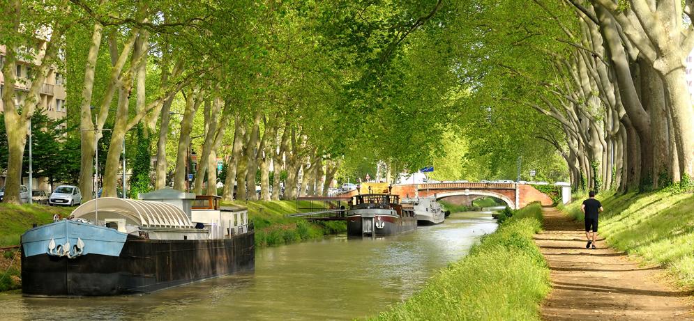 Location appartement particulier à Toulouse