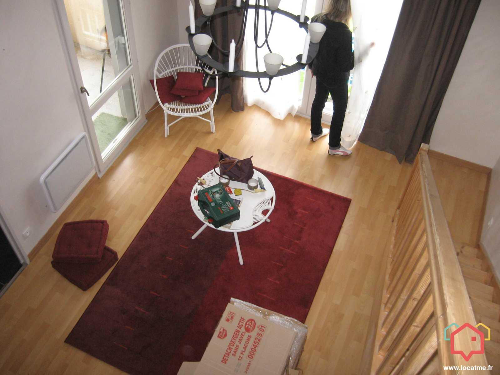 Location De Logements Entre Particulier à Chasseneuil Du Poitou - Location appartement meuble poitiers