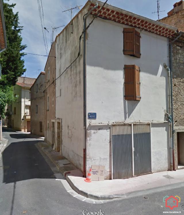 Location De Maisons A Bedarieux 34600 Entre Particuliers