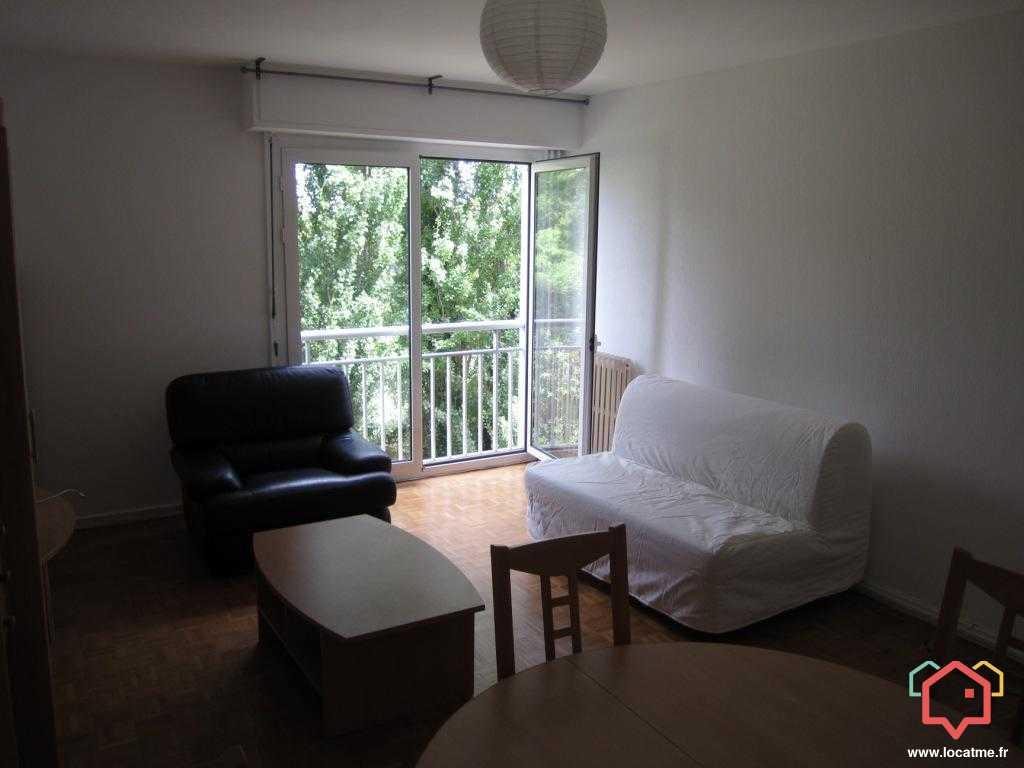 Location Appartement Meublé à Toulouse De Particulier à Particulier