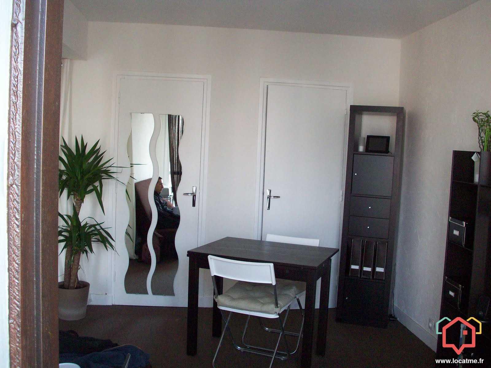Appartement Meublé à Louer à Saint Etienne