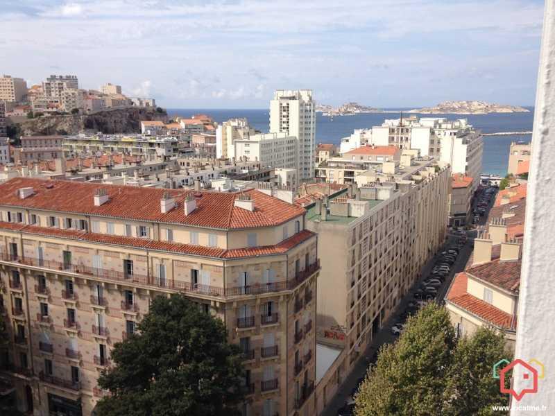 Location De Logements à Marseille Entre Particuliers - Location meuble marseille particulier