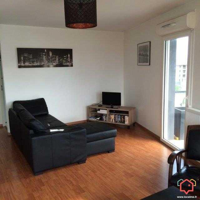 Location Appartement à Bordeaux Non Meublé Entre Particuliers