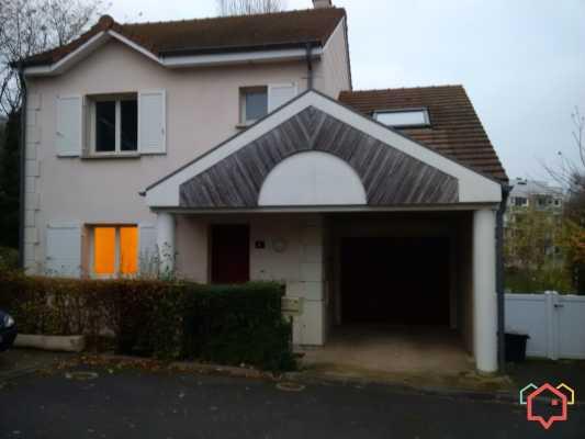 Maisons à louer à Les Authieux Sur Le Port Saint Ouen (76520) entre particulier (Page 3/4)