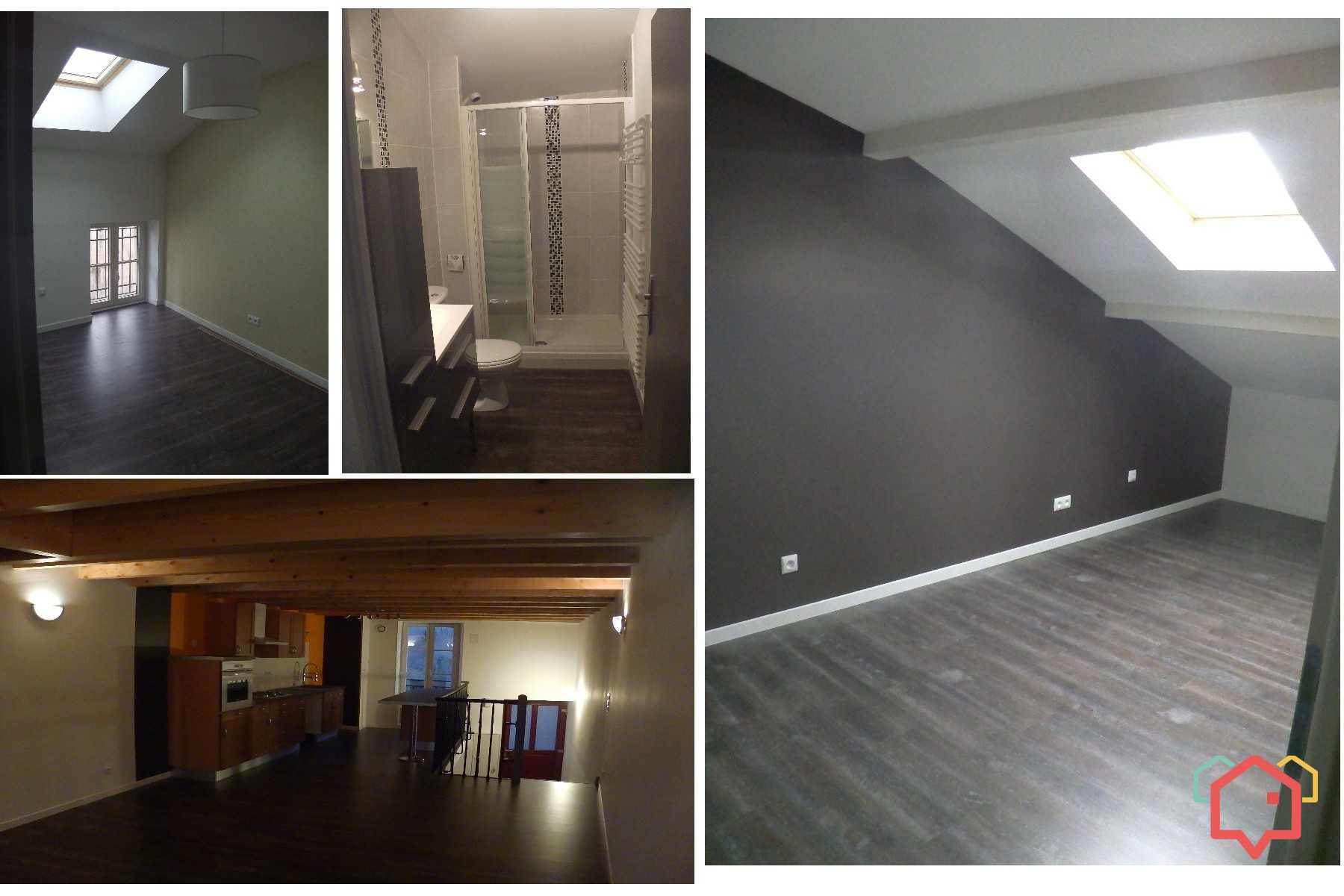 Armoire Salle De Bain Drummondville ~ Location De Logements Jouy Aux Arches 57130 Entre Particuliers