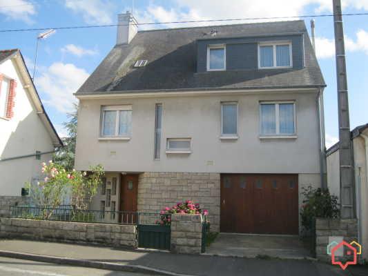Location de maisons à Rennes (9) particulier