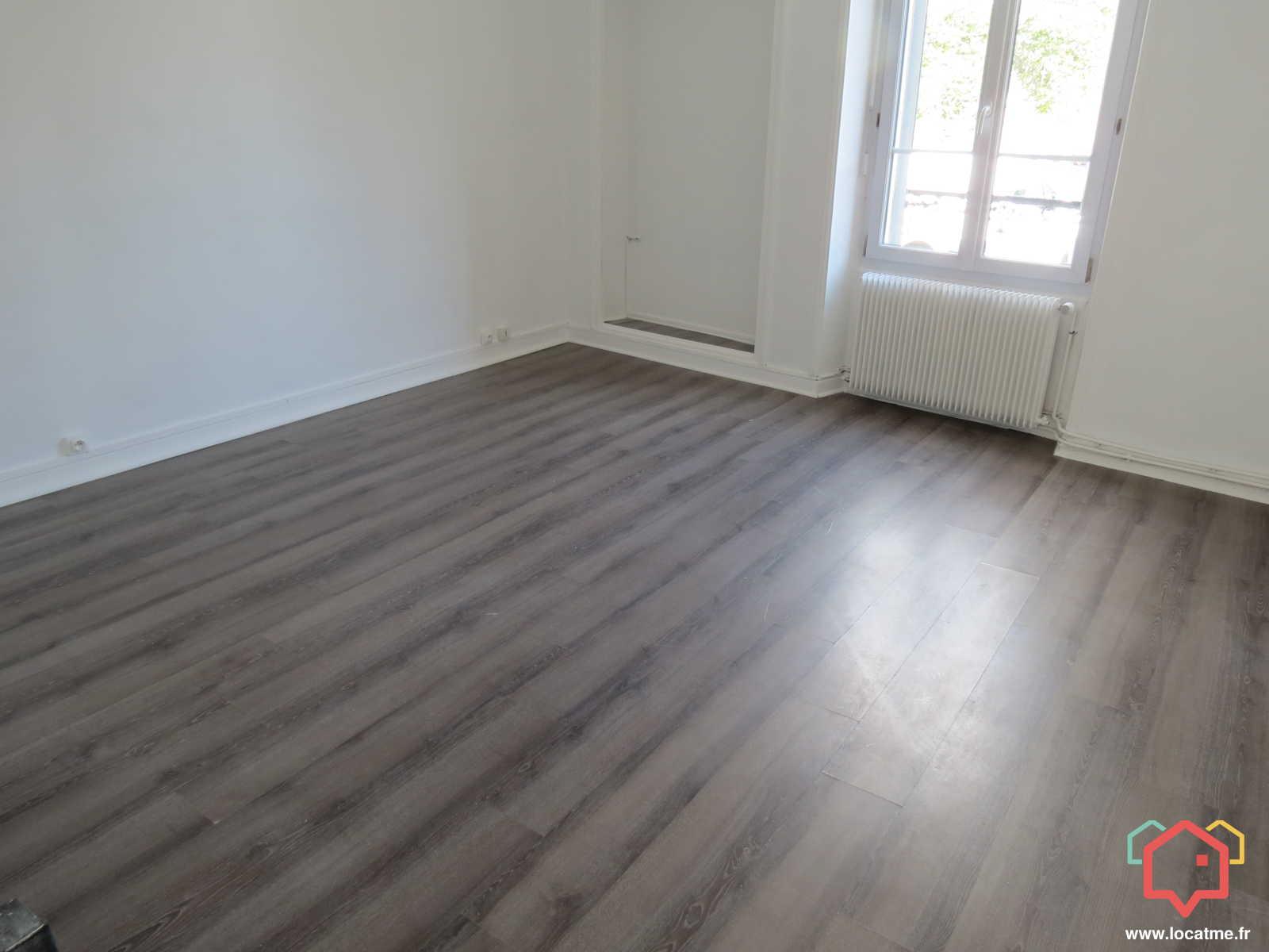 Appartement non meubl reims entre particulier for Petit travaux entre particulier