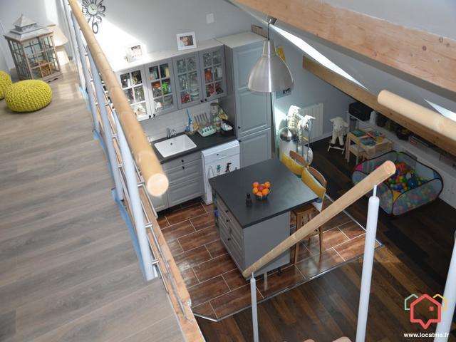 Thionville appartement meubl de particulier particulier - Appartement meuble thionville ...