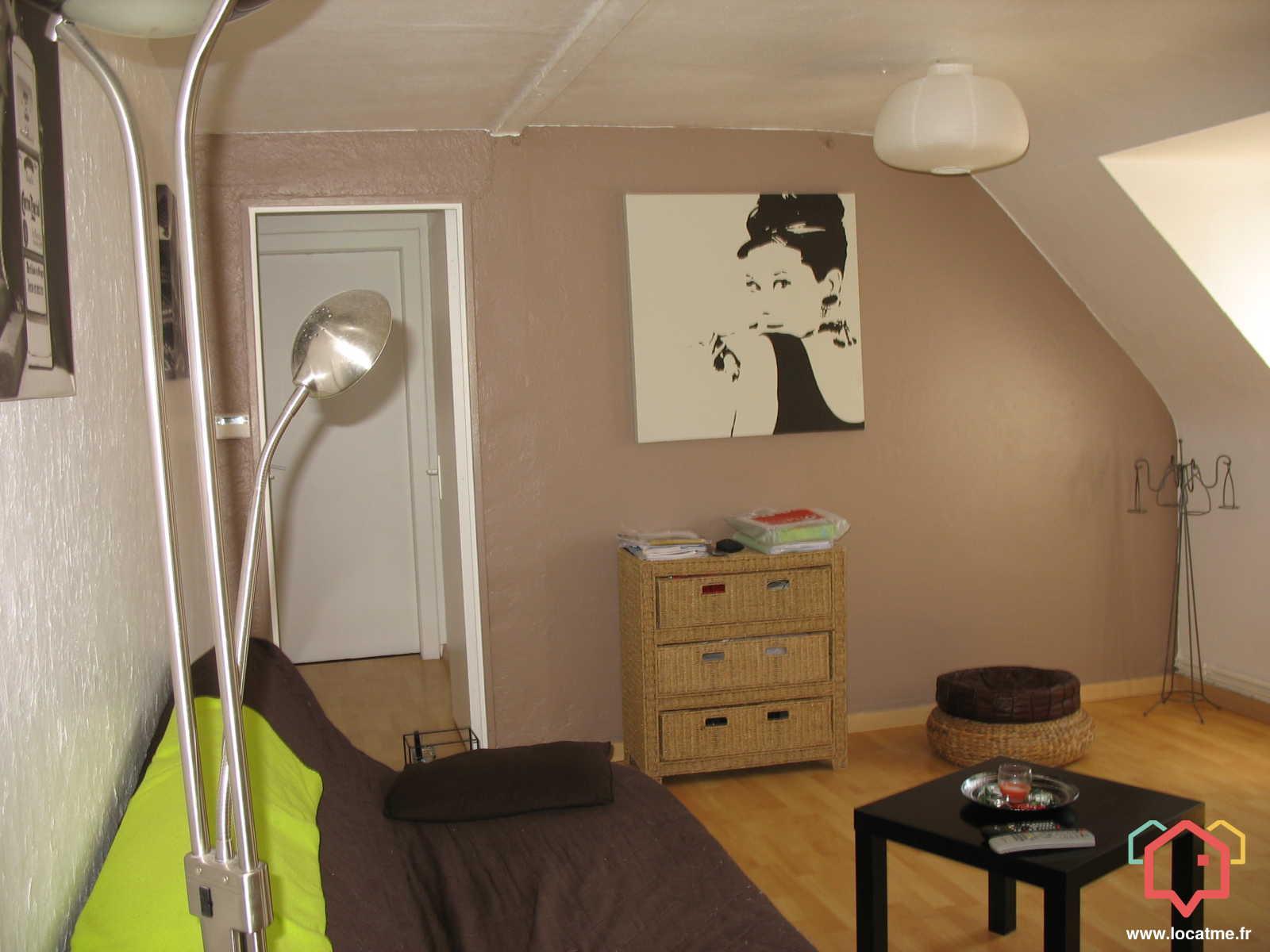 Appartement à Louer Non Meublé à Mulhouse Conception