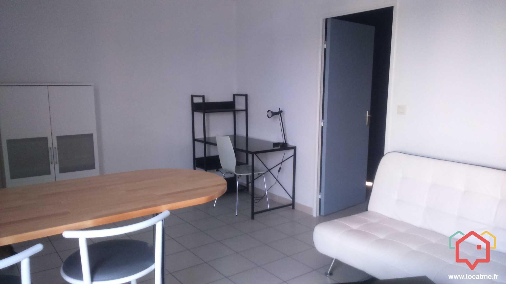 Location Appartement Meublé à Montpellier Particulier