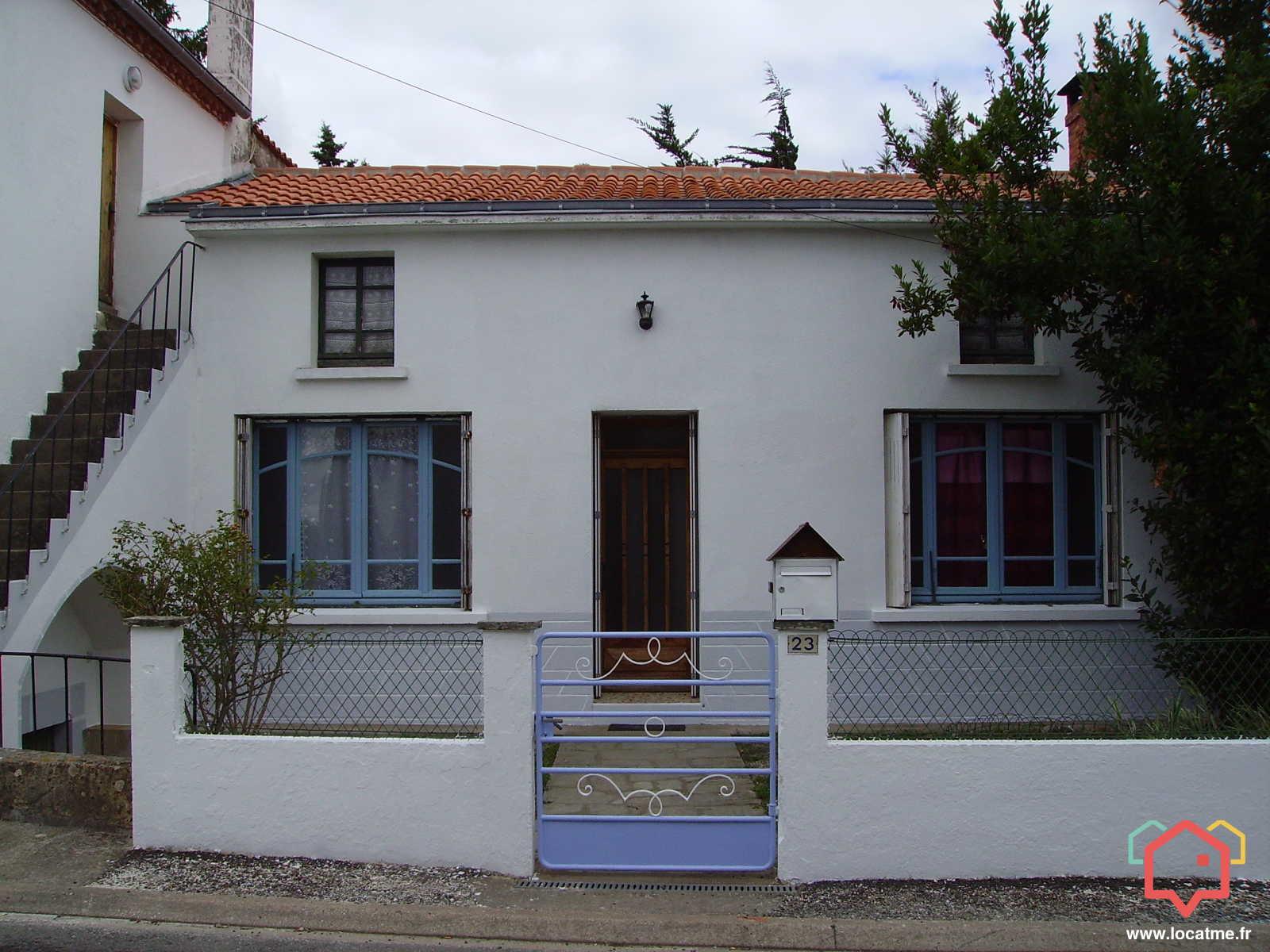 Location De Logements A Chantonnay 85110 De Particulier A Particulier