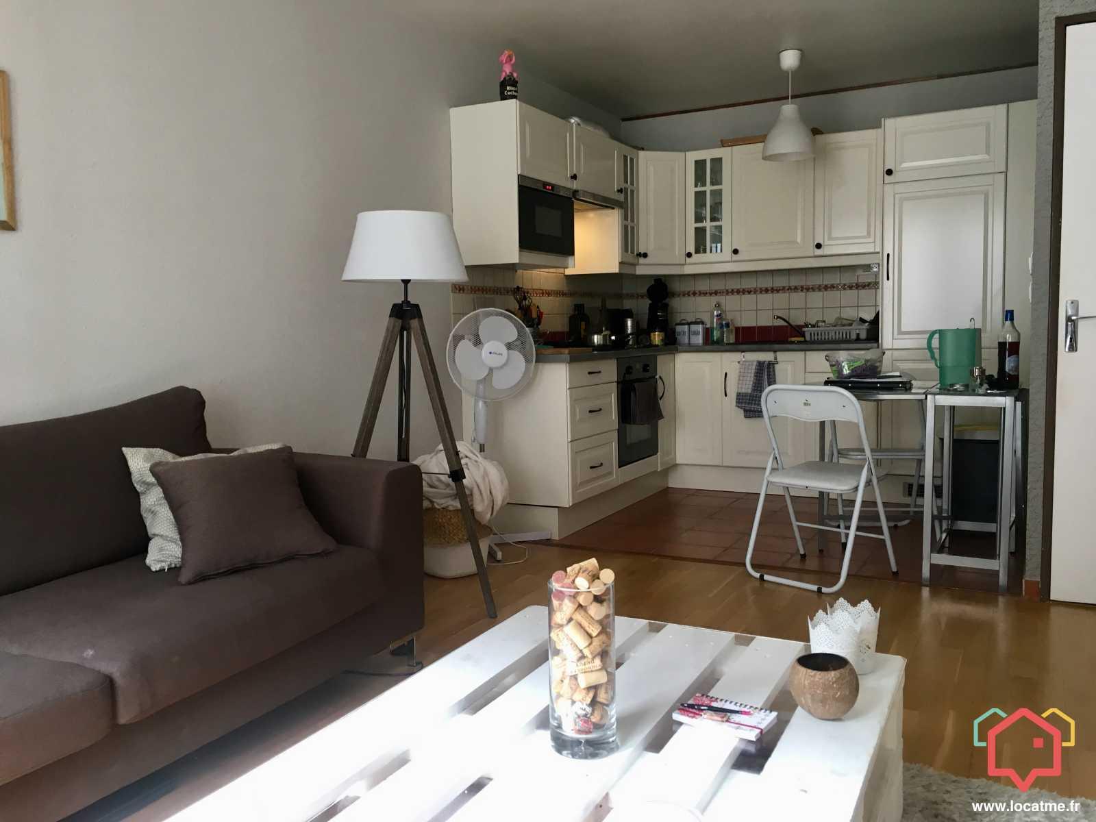 Appartement Non Meublé à Louer à Besançon