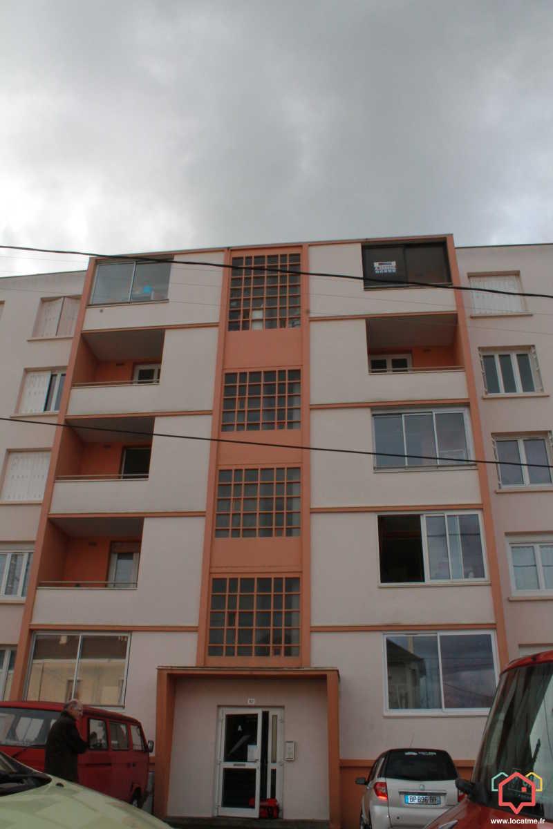 appartement louer non meubl le mans