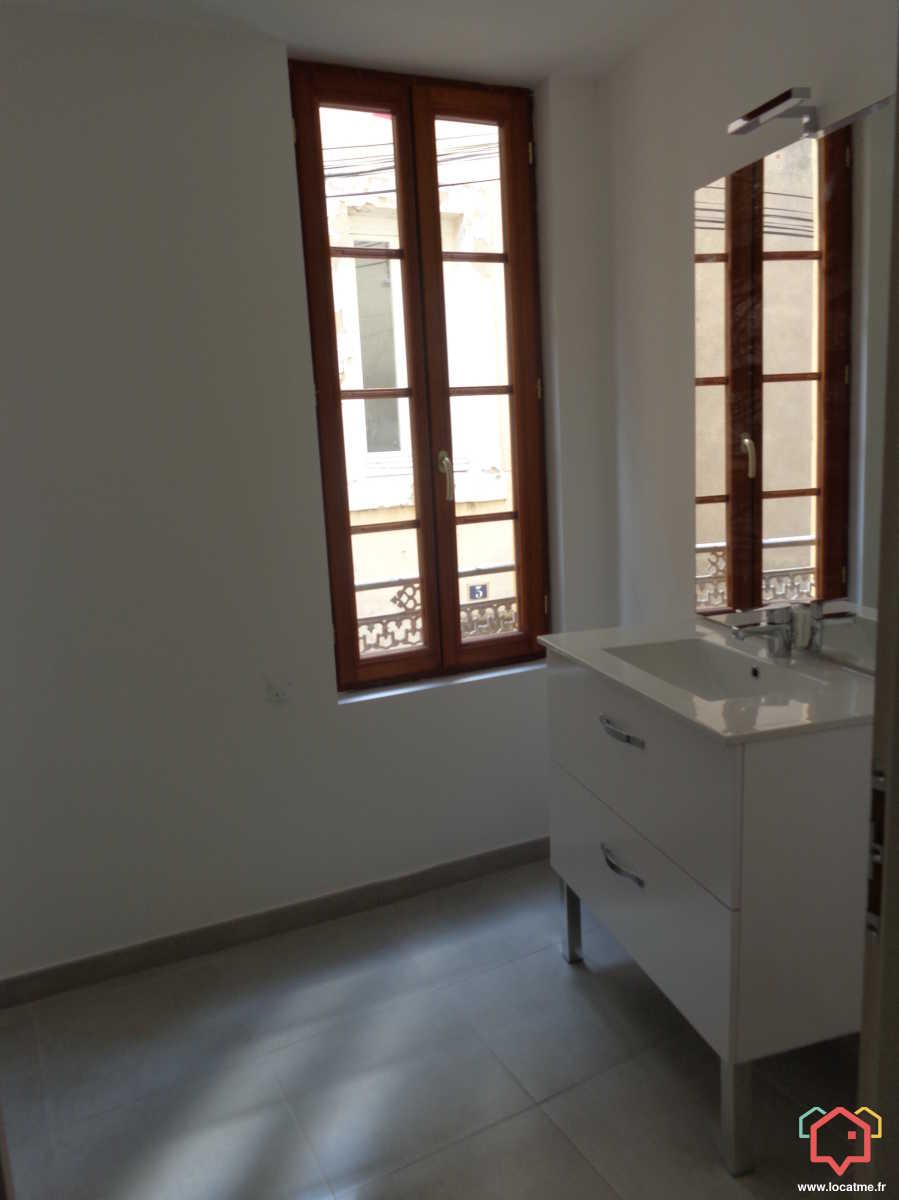 Appartement Non Meublé à Narbonne Entre Particulier