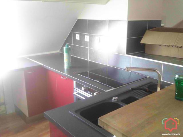 Location Appartement Non Meublé à Roche Lez Beaupre Particulier