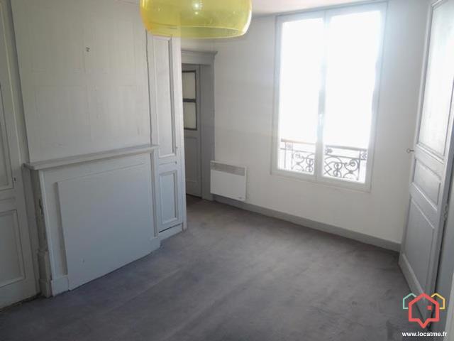 Appartement non meubl limoges de 45m2 - Appartement meuble limoges ...