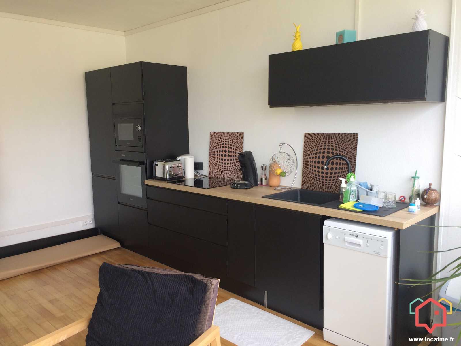 nantes appartement meubl de particulier particulier
