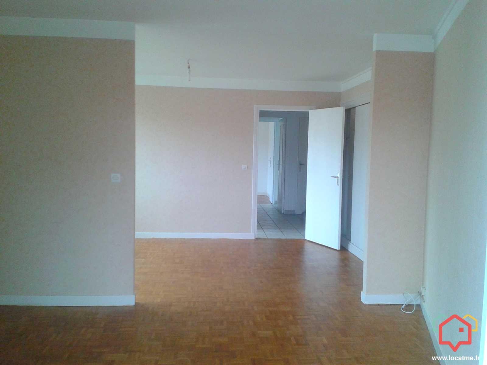 Location appartement non meubl 64m2 clermont ferrand - Location meuble clermont ferrand 63000 ...