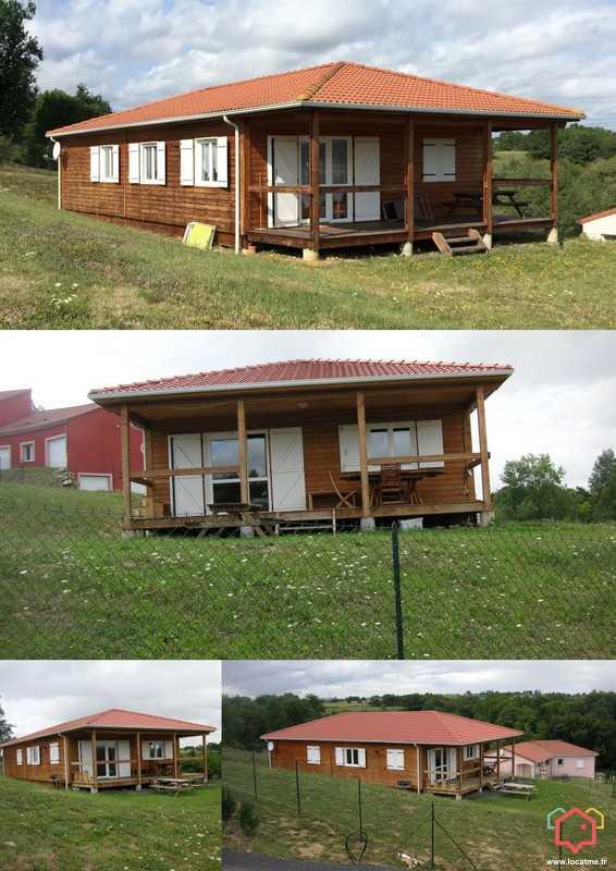 location de logements chavaniac lafayette 43230 entre particuliers. Black Bedroom Furniture Sets. Home Design Ideas