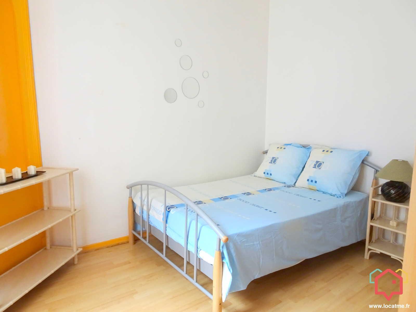 Beau Location Appartement Meublé Entre Particulier à Besançon Photo