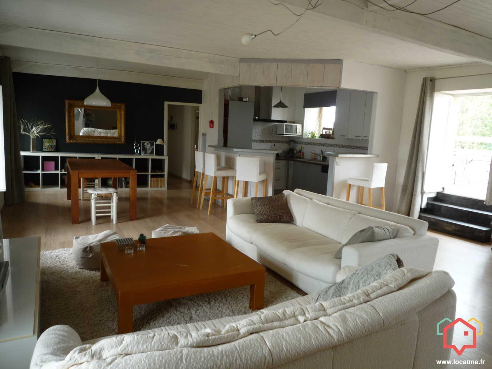 Appartements à Louer à Orange 84100 Entre Particulier