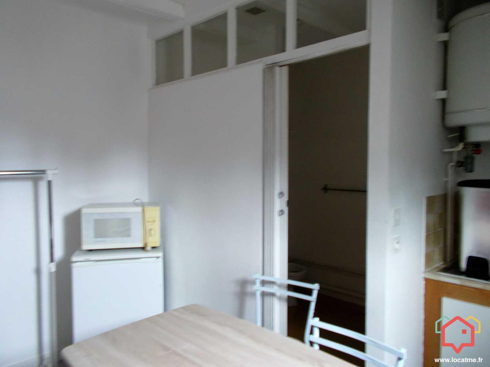 Location Studio Non Meublé à Besancon Particulier