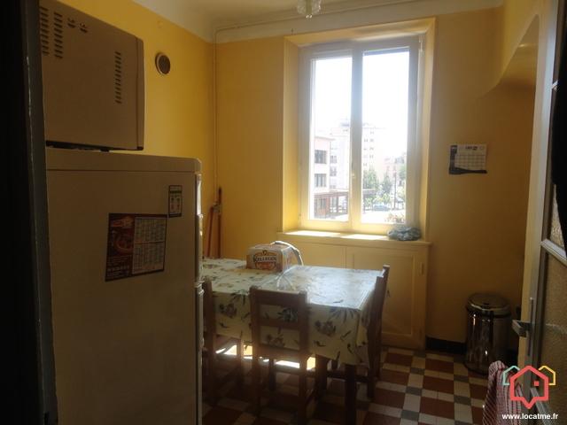 Grenoble   Appartement Meublé De Particulier à Particulier
