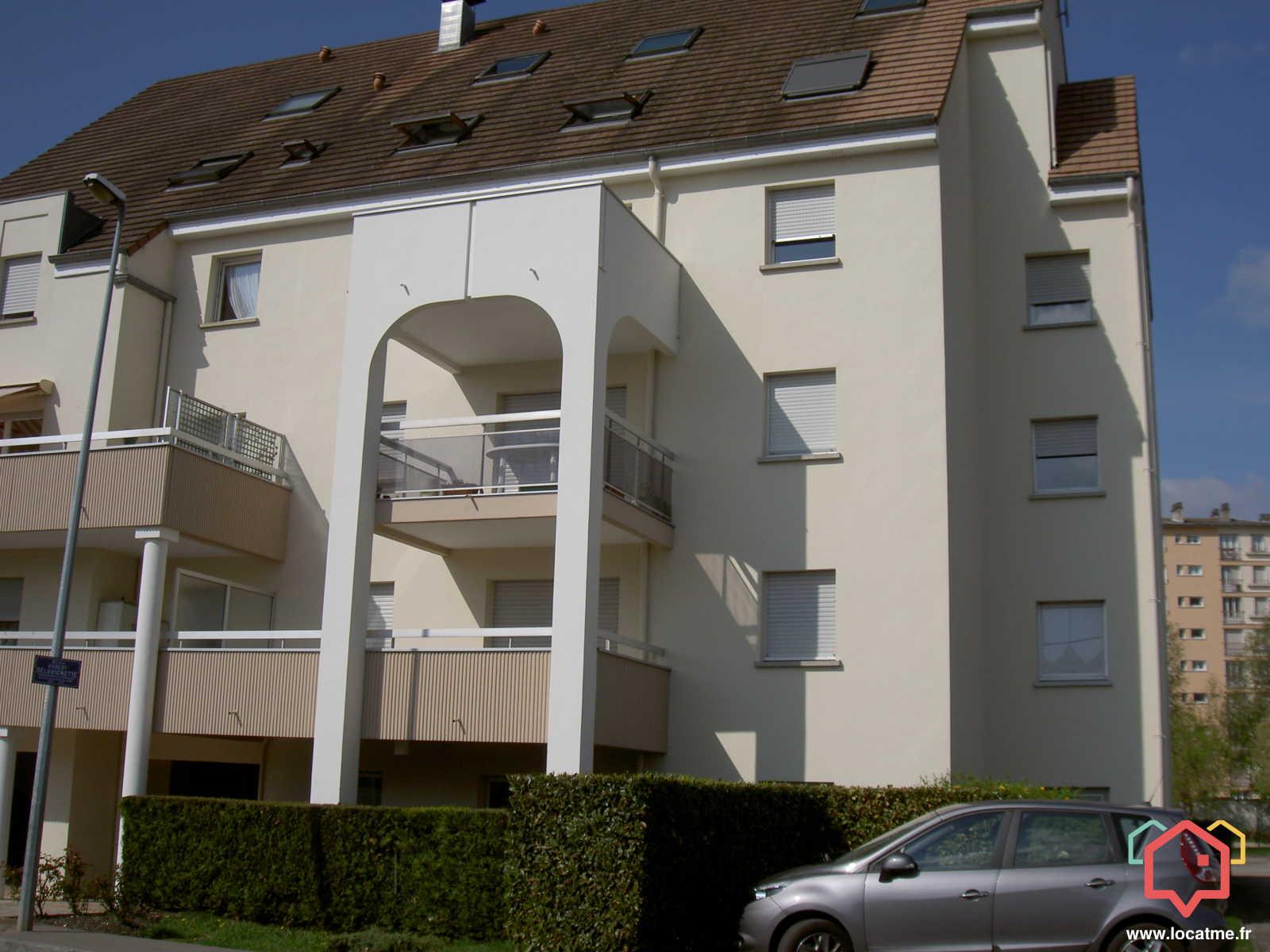 Location De Logements Entre Particulier à Dijon 21000