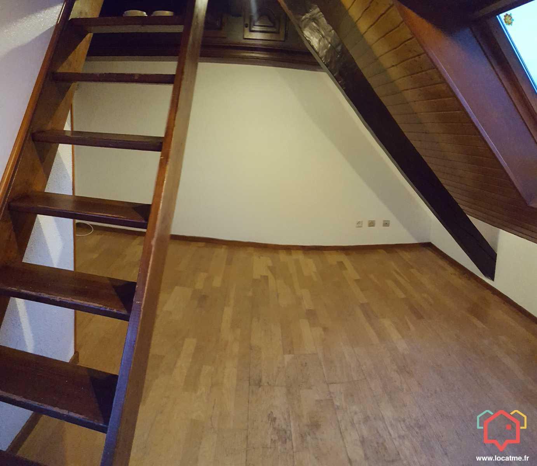 appartement strasbourg non meubl de 25m2. Black Bedroom Furniture Sets. Home Design Ideas