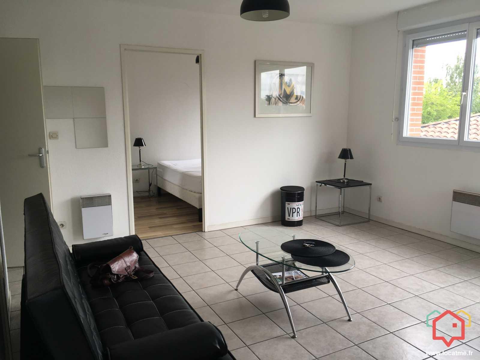 Location Appartement Meuble Entre Particulier A Toulouse