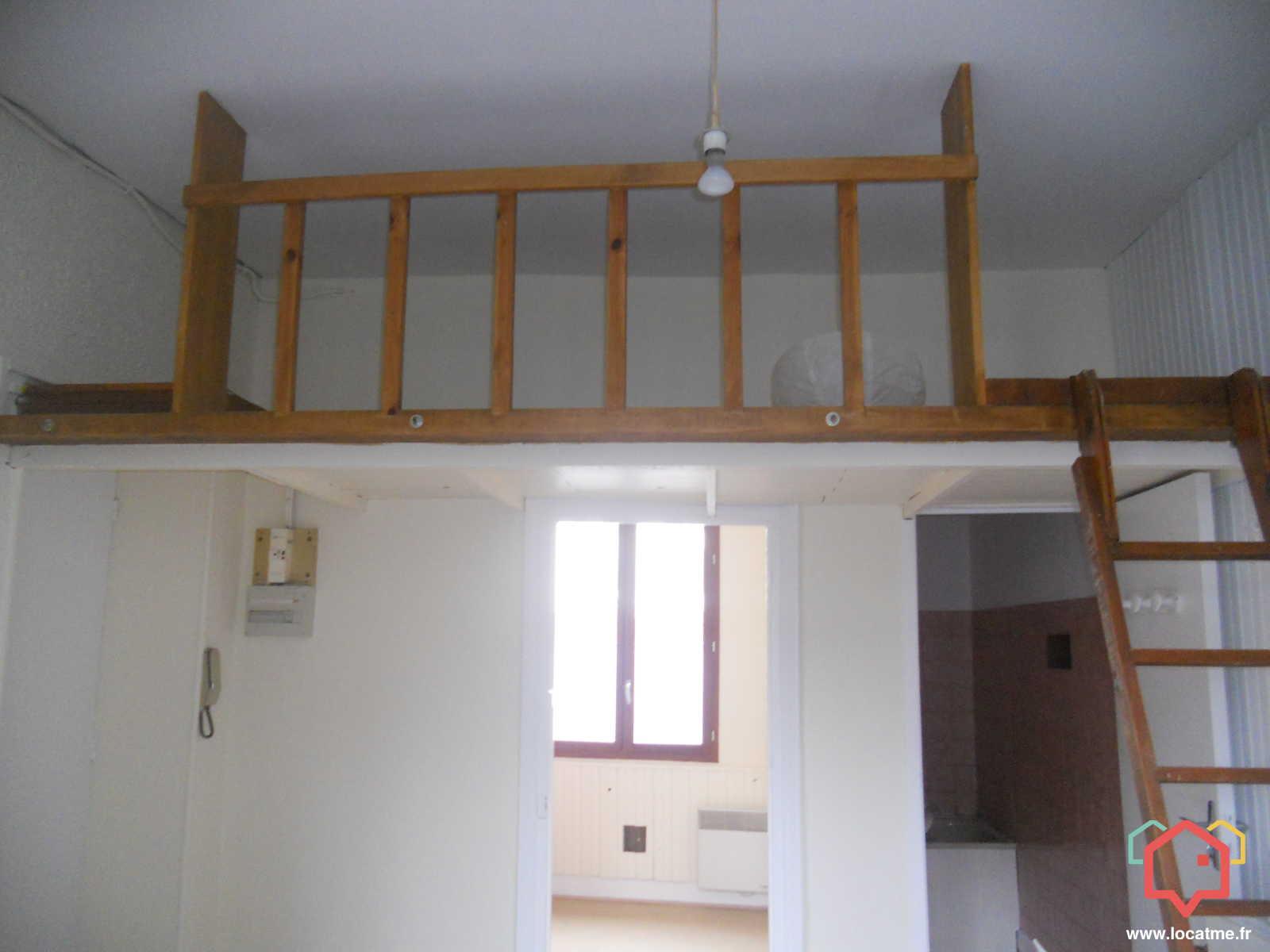 Location Appartement à Grenoble Non Meublé Entre Particuliers