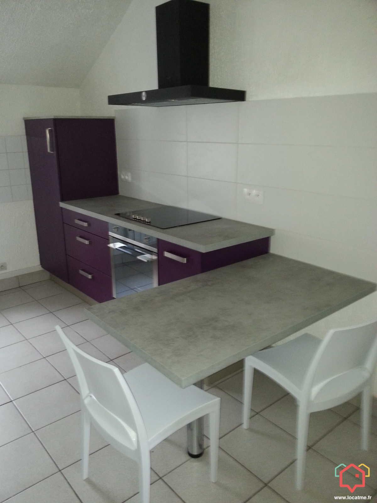 appartement louer meubl nantes. Black Bedroom Furniture Sets. Home Design Ideas