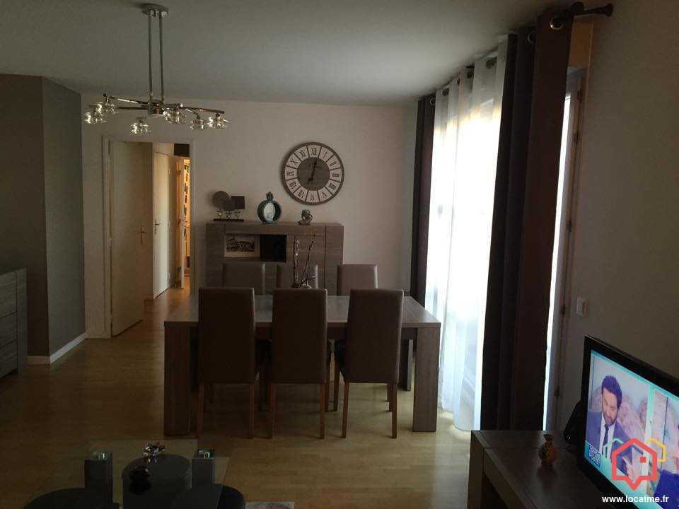 Location Appartement Non Meublé Entre Particulier à Nanterre