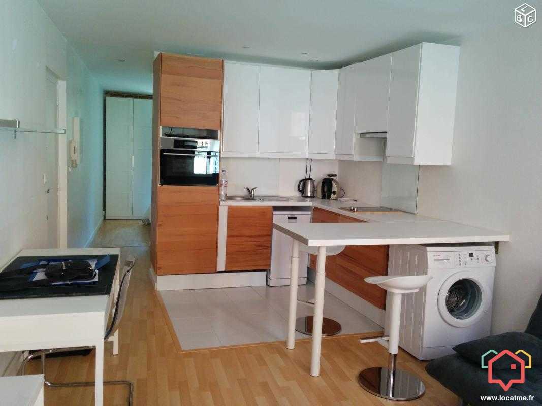 Location Appartement Meuble A Toulouse De Particulier A Particulier