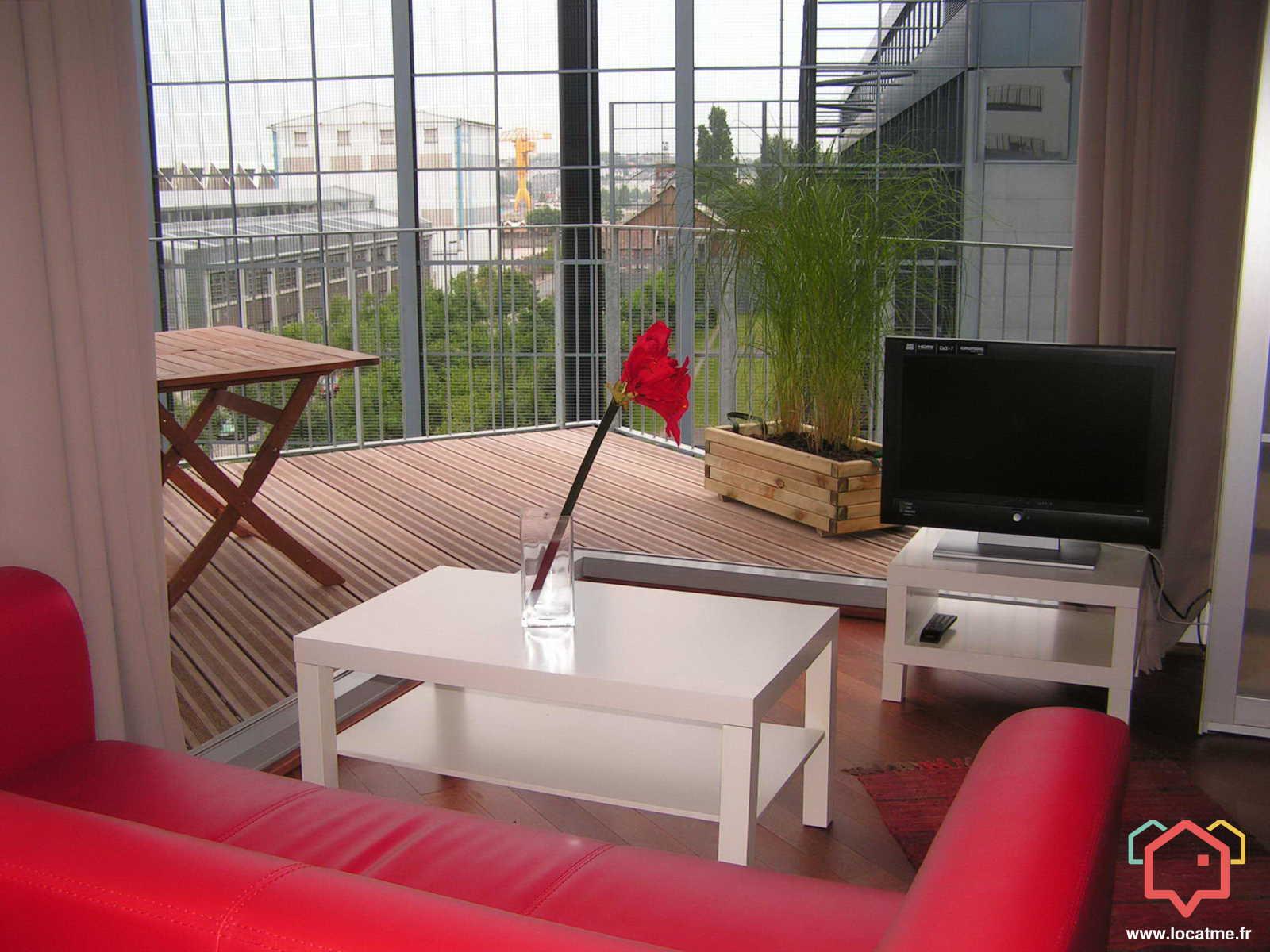 location studio nantes meubl entre particuliers