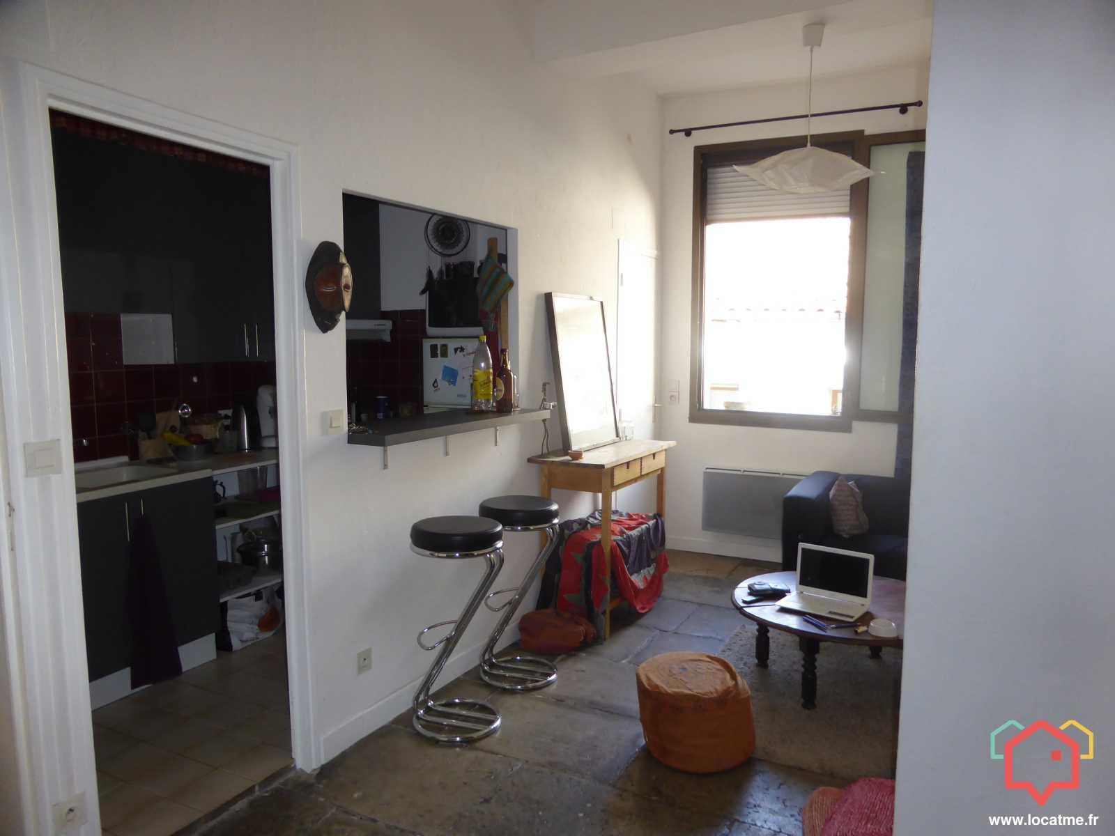 Location appartement non meubl 43m2 montpellier - Louer appartement meuble montpellier ...