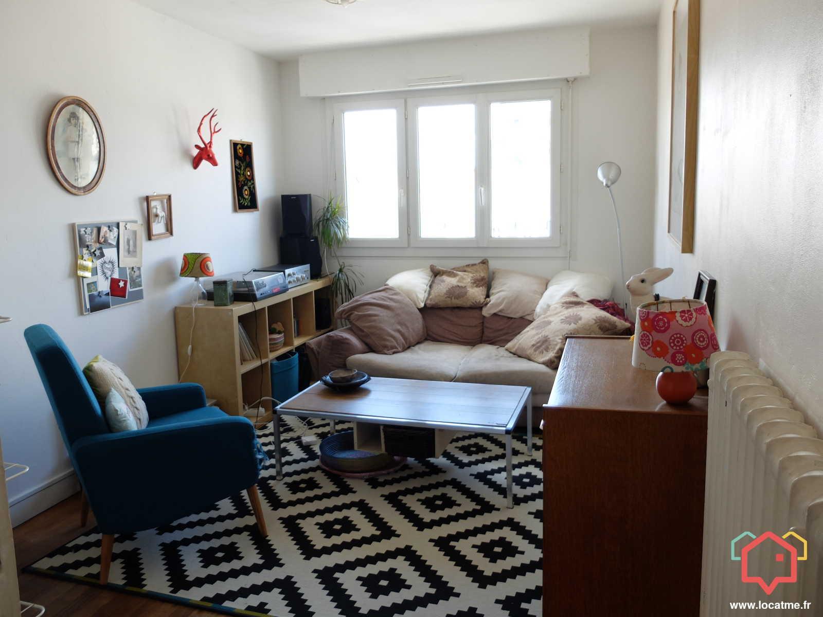 Location Appartement A Rennes Non Meuble Entre Particuliers