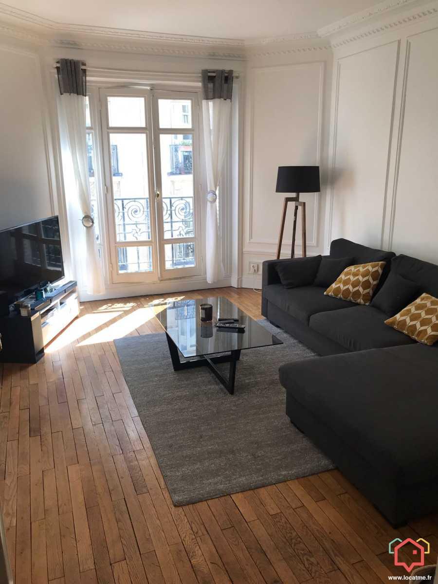 appartement louer meubl paris