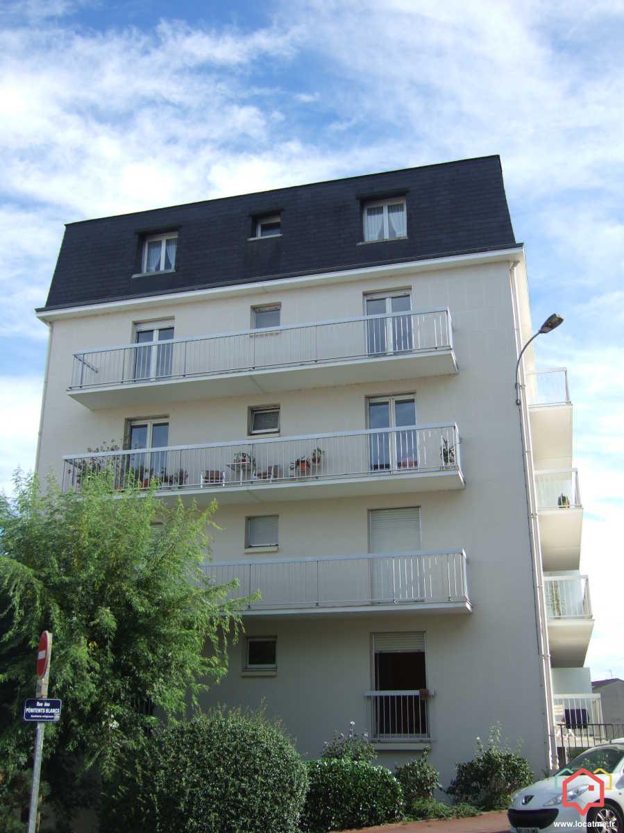 Location Appartement à Limoges Non Meublé Entre Particuliers