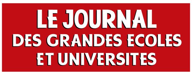 Le Journal des Grandes Ecoles et des Universités