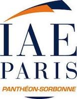 article IAE Paris
